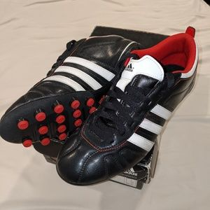 ADIDAS Soccer Cleats - Men's 9.5 US, Like New
